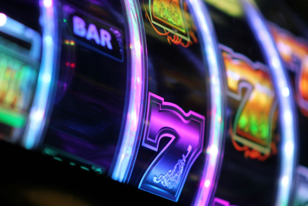 Top 5 Online Casino Games with the Best Graphics