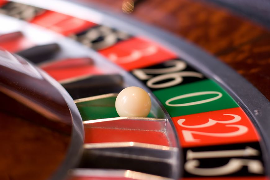 The Beginner's Guide to Online Roulette