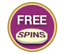 12 Free Spins
