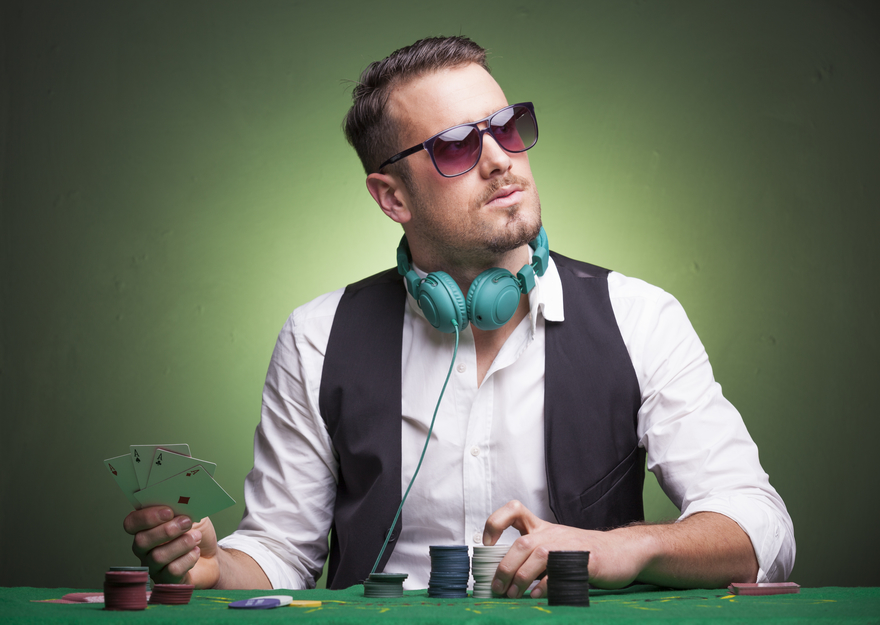 Free-spirited Playlist For Online Casino Players