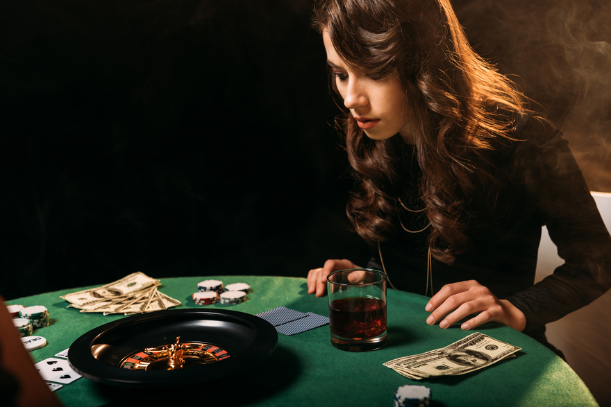 5 Facts You Probably Didn't Know About Roulette