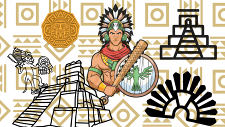 Top 3 Mesoamerican themed slot games