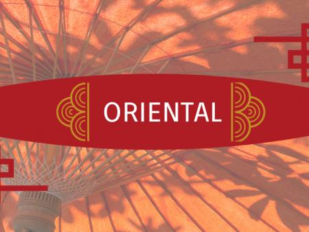 Best of oriental-themed slots