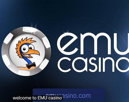 Why Choose EmuCasino?