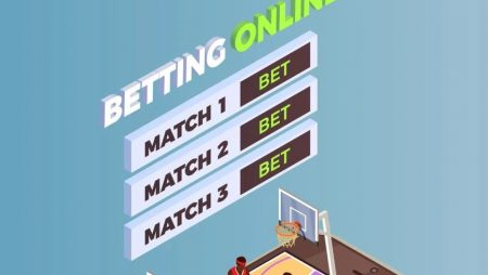 Unique Sports Betting Games in Online Casinos