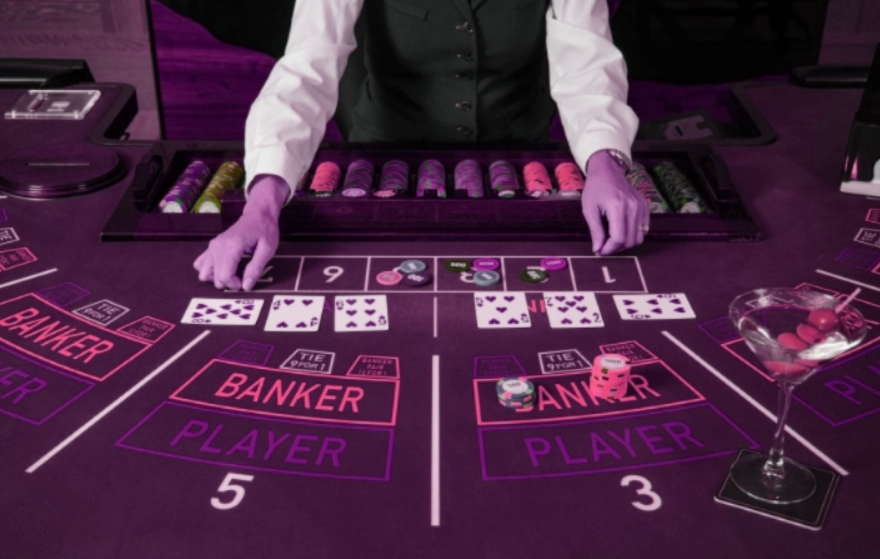 Baccarat History, Gameplay and Rules