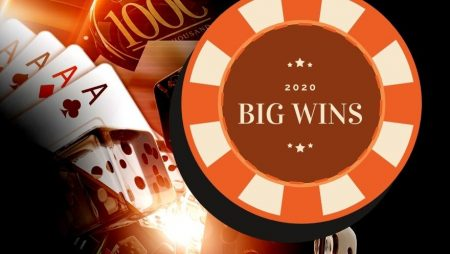 Best of 2020: EmuCasino Big Winners