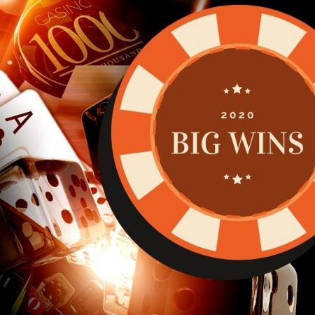 Best of 2020: EmuCasino Big Winners