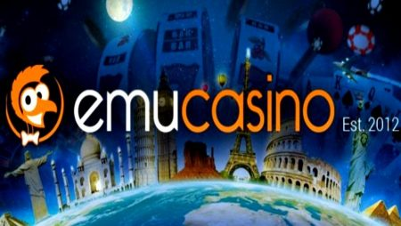 What is it that sets EmuCasino apart from the competition?