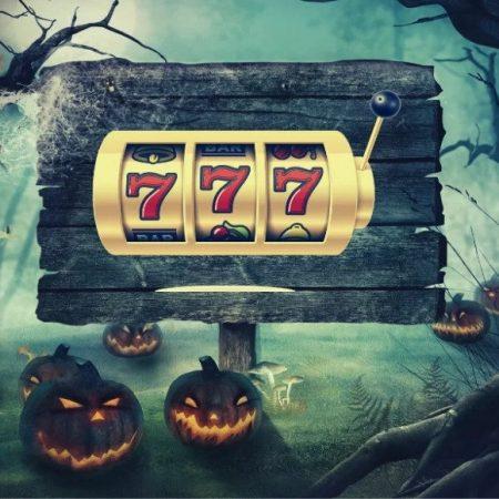 The best Halloween-themed online pokies in 2020
