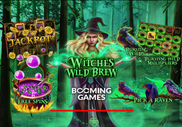 witches-wild-brew-slot-game