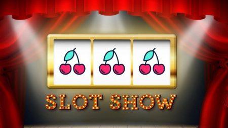 EmuCasino Sponsored Web Series, The Slot Show