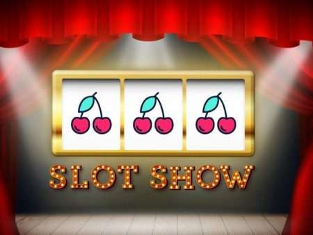 EmuCasino Sponsored Web Series, The Slot Show