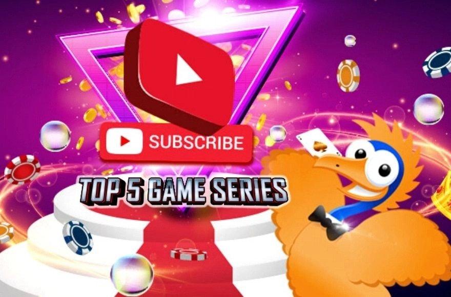 top-5-series